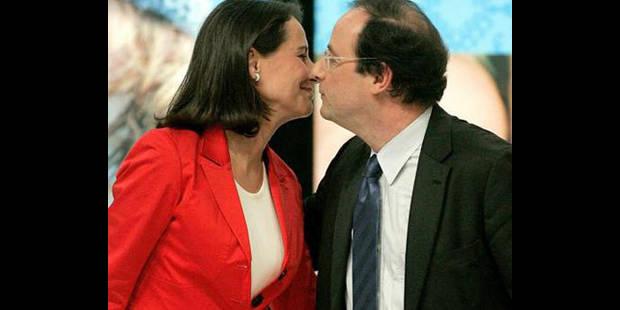 """Ségolène Royal: """"François et moi avons été un couple mythique"""""""