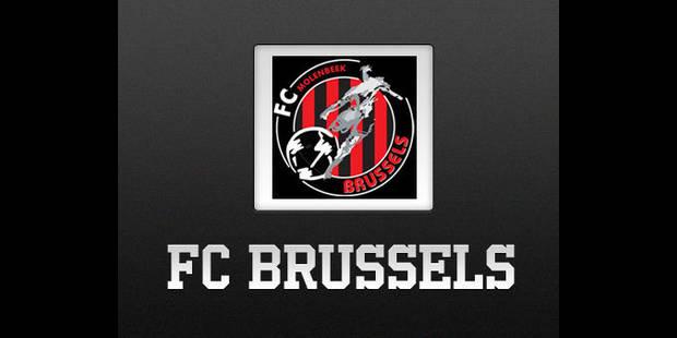 Brussels : Beugnies à la rescousse