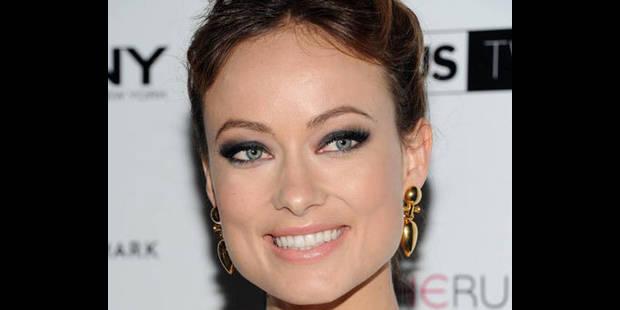 Olivia Wilde  parle sexe sans tabou !