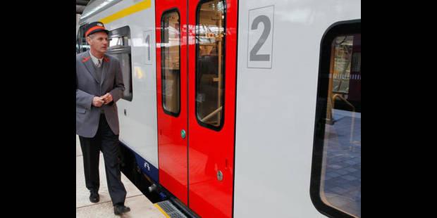 Le rail belge est paralysé depuis mardi 22h00 - La DH