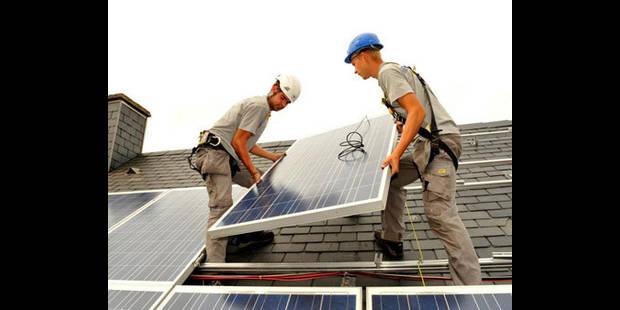 Energie: les ménages wallons devront payer 20 euros en plus par an - La DH
