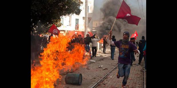 Le printemps arabe  au coeur du théâtre action - La DH