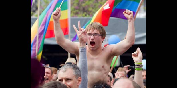 Bruxelles sanctionne vigoureusement les injures sexistes et homophobes en rue