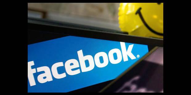 Facebook dément toute atteinte à la vie privée - La DH