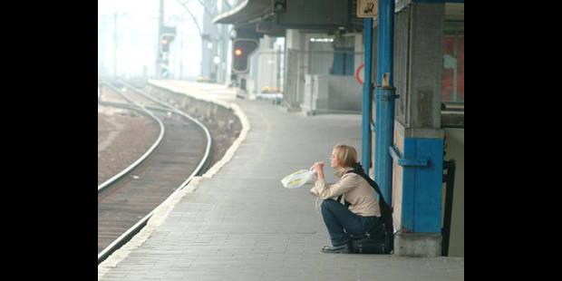 La grève de la SNCB du 3 octobre entérinée - La DH