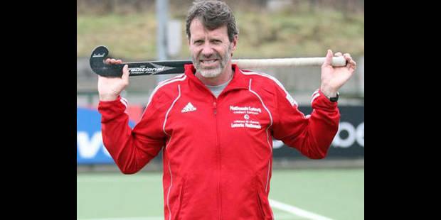 Colin Batch quitte les Red Lions pour les Kiwis - La DH