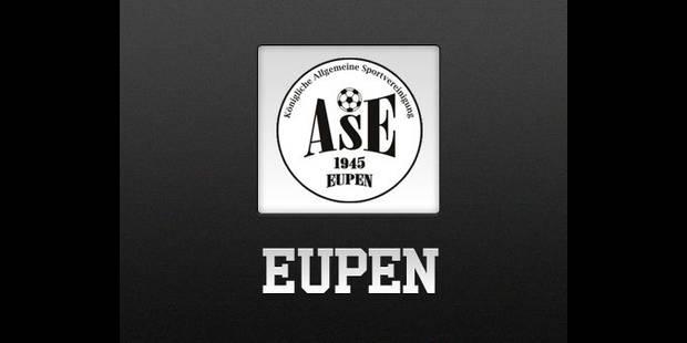 Affaire Grosjean / Eupen : verdict encore reporté - La DH