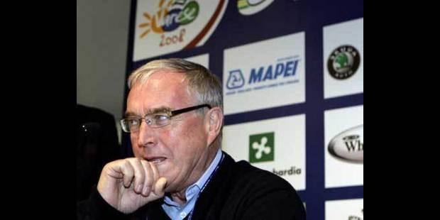 Dopage: l'UCI veut tourner le dos au pass�