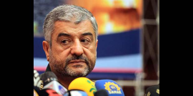 """La guerre d'Israël contre l'Iran """"finira par arriver"""" - La DH"""