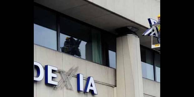 Feu vert européen à une deuxième prolongation des garanties publiques à Dexia SA et DCL - La DH