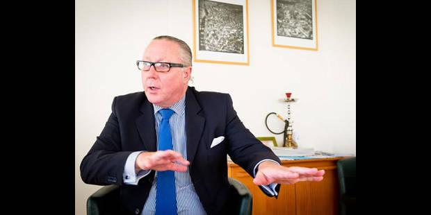 Le patron de la PJ Glenn Audenaert démissionne - La DH