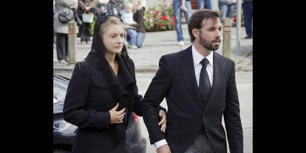 La noce du grand-duc héritier va coûter 350.000 euros aux Luxembourgeois - La DH