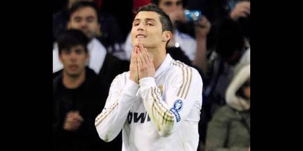 Rayo Vallecano-Real Madrid saboté ? - La DH