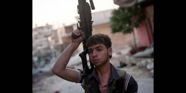 Un général de l'Otan doute du bien fondé d'une intervention militaire en Syrie - La DH