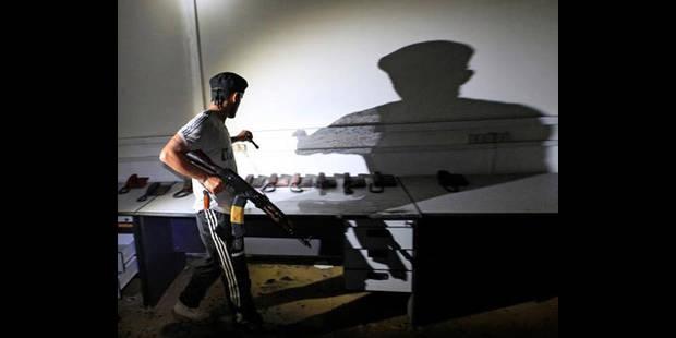 """Libye: dissolution des milices armées """"illégitimes"""" - La DH"""