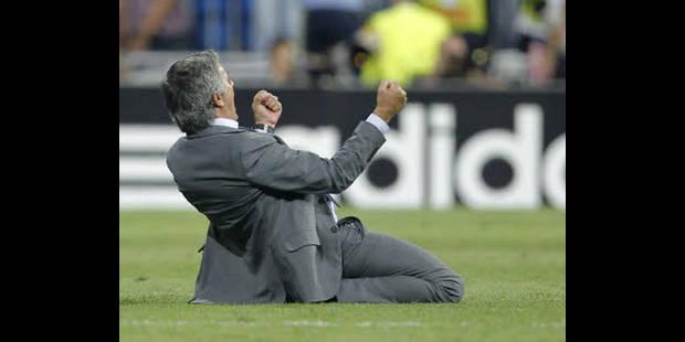 """Mourinho: """"Il n'y pas de relations conflictuelles"""" - La DH"""