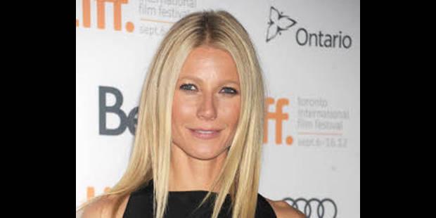Gwyneth Paltrow boycotte la télé US