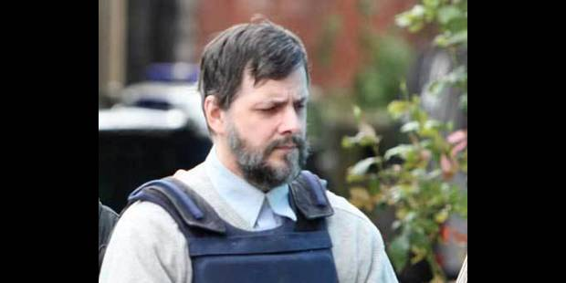 Le casier judiciaire de Marc Dutroux - La DH