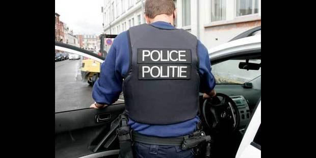 Un couple insulté et malmené par la police à Schaerbeek