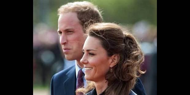Kate et William attaquent Closer