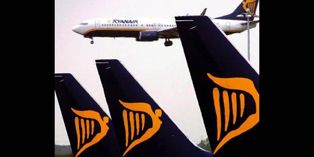 Après des incidents sur des vols Ryanair, l'Espagne veut plus d'inspections - La DH