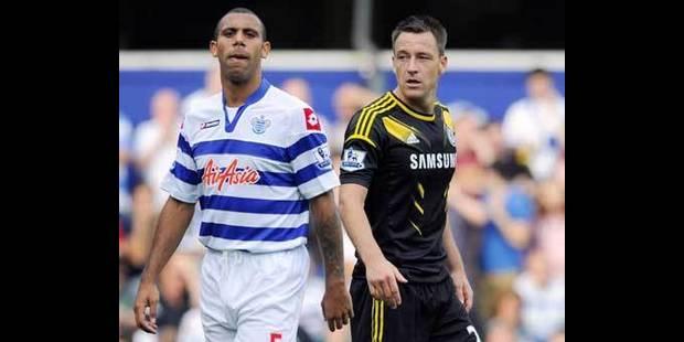 Premier League: Chelsea perd 2 points à QPR - La DH