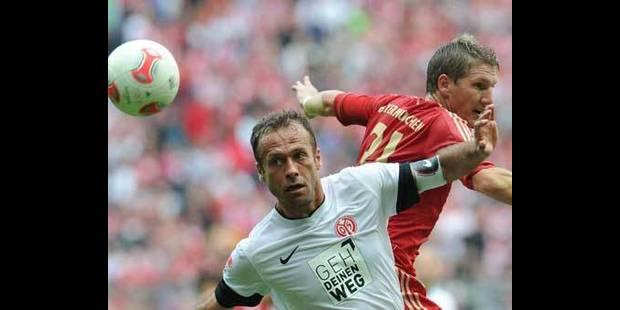 Bundesliga: le Bayern garde ses distances - La DH