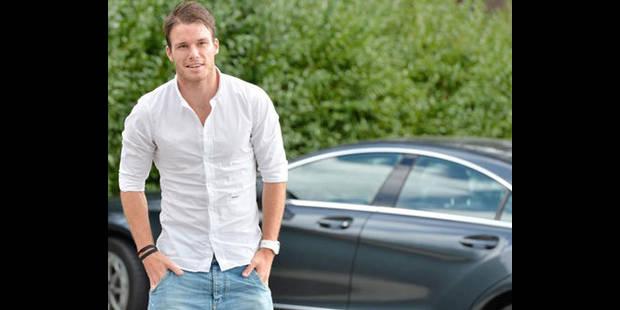 """Nuytinck: """"Je serais aussi venu sans la Ligue des champions"""" - La DH"""