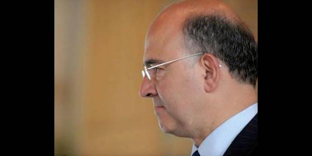 La France veut revoir la convention fiscale avec la Belgique - La DH