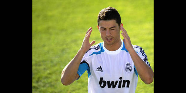 Mourinho-Ronaldo: bientôt le règlement de comptes ? - La DH