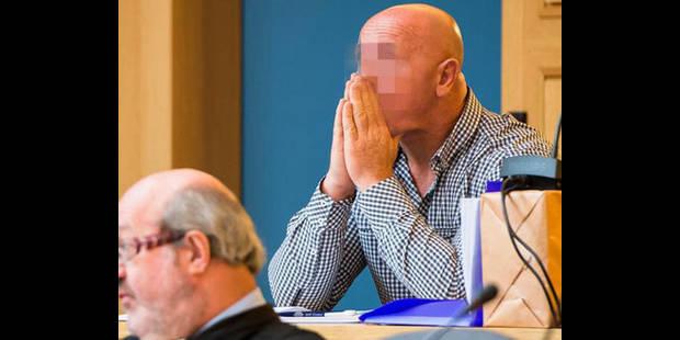 Giuseppe Rosato condamné à 24 ans de réclusion - La DH