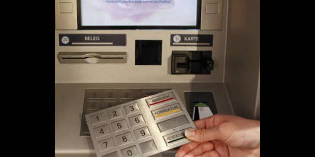 Les Belges cachent 30 milliards d'euros dans les banques suisses - La DH