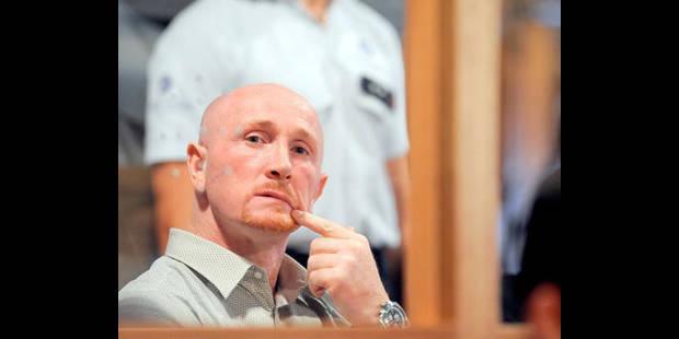 Giuseppe Rosato sera jugé pour connaître sa peine - La DH