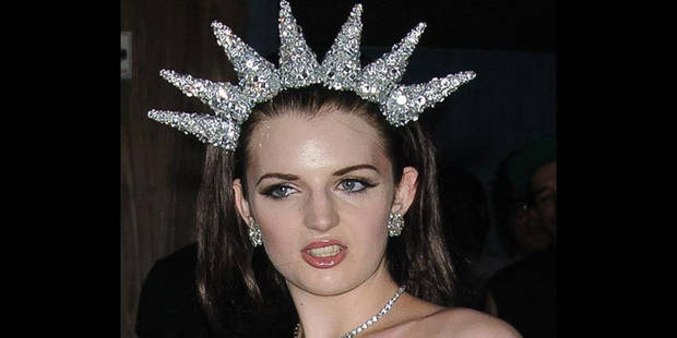 La cousine de Kate Middleton fait du strip-tease - La DH