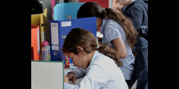 155 enfants ne se seraient pas encore inscrits � Bruxelles