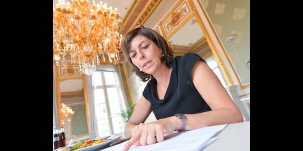 Les 6 travaux du cdH pour une ville de Bruxelles sereine - La DH