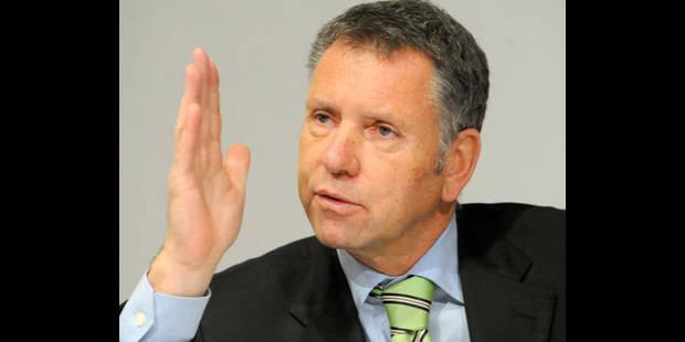 Affaire Courtois: la Région bruxelloise défaillante - La DH