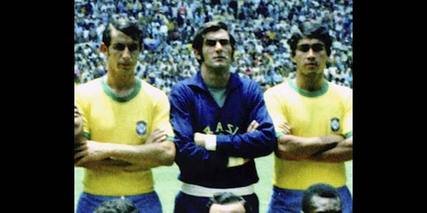 Décès du gardien Félix,  champion du monde 1970 avec le Brésil - La DH