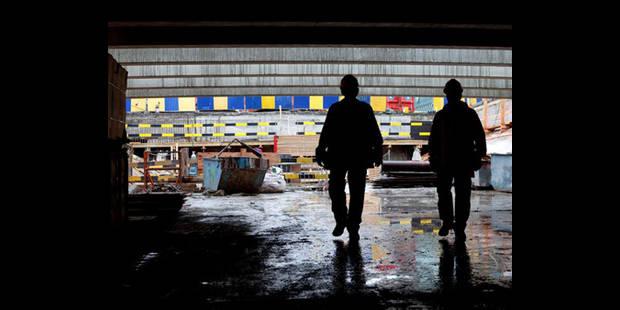 Paralysie des projets du rail belge: Infrabel se défend - La DH