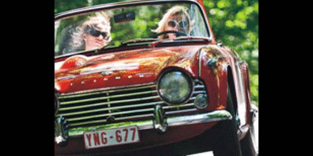 Ladies' Classic : deuxième édition du rallye féminin belge - La DH