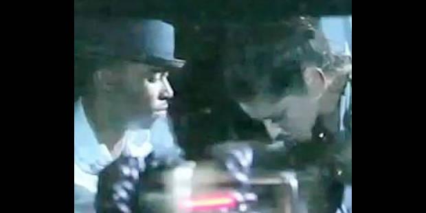Will.i.am et Cheryl Cole victimes d'un accident