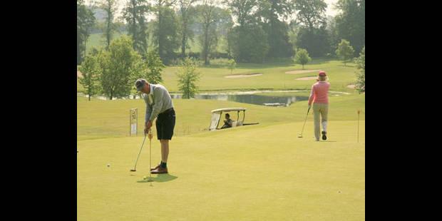 Le golf a son 18 trous - La DH