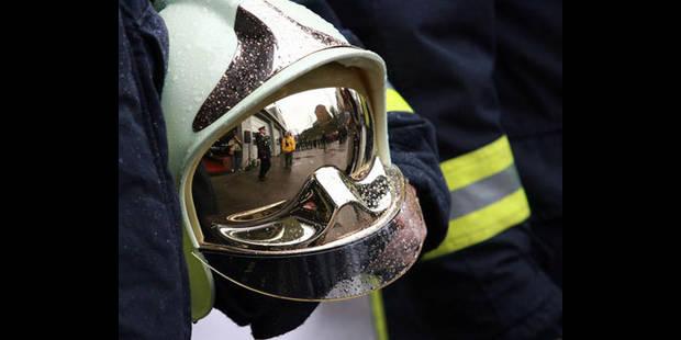 Il mord un pompier qui tentait de lui venir en aide - La DH
