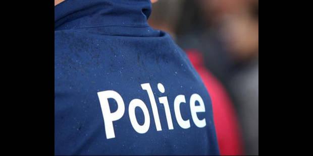 Vaste opération de police en plein coeur de Charleroi - La DH
