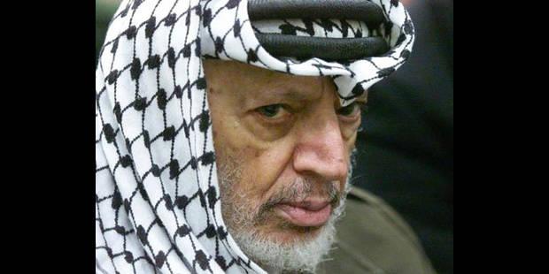 Ouverture d'une instruction pour assassinat concernant le décès d'Arafat - La DH