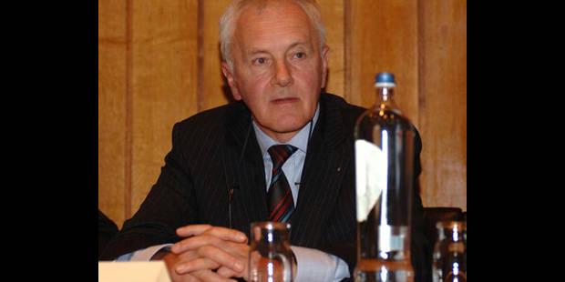 Jean-Claude Crémer  et la troisième liste - La DH
