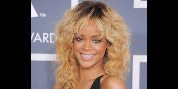 Rihanna annoncée morte sur Twitter - La DH