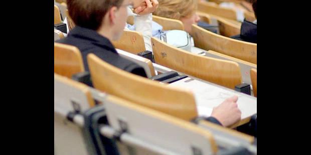 La Belgique préocupée par l'afflux d'étudiants français - La DH