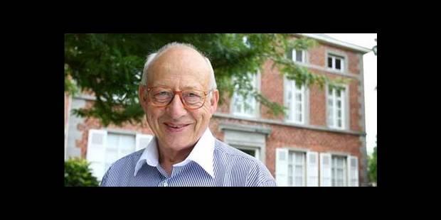 Guy Spitaels, un Géant de la politique, est décédé - La DH