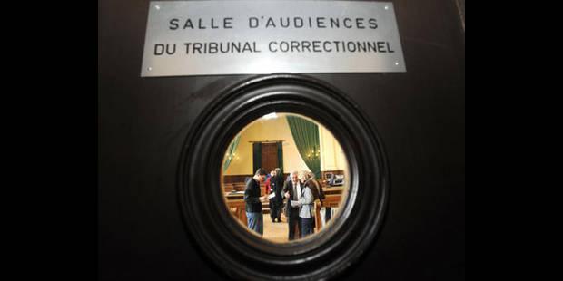 Justice: des milliers de dossiers des années 1990 à traiter - La DH